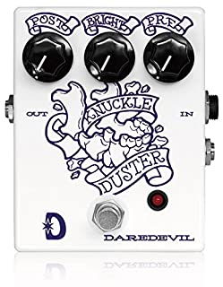 Daredevil Pedals Knuckle Duster �ǥ��ǥӥ�ڥ��륺 �ʥå���������� ����������
