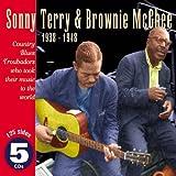 echange, troc Sonny Terry & Brownie McGhee - 1938-1948