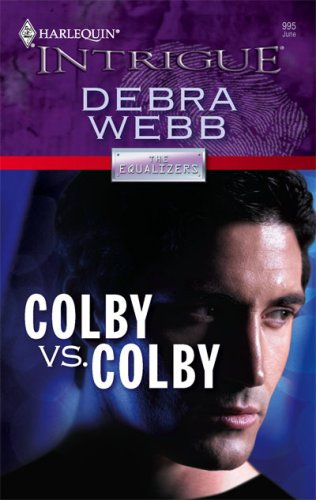Image of Colby vs Colby (The Colby Agency: The Equalizers)