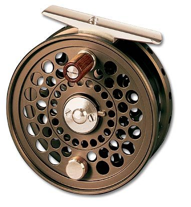 Cfo Disc Drag Fly Fishing Reel / Only Cfo Iii Fly Reel (4 Oz. 3