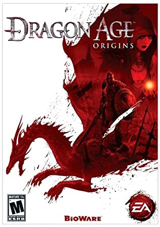 Dragon Age: Origins [Mac Download]
