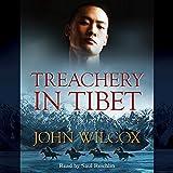 Treachery in Tibet: Simon Fonthill Series, Book 14