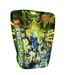 LEGO Hero Factory Dragon Bolt