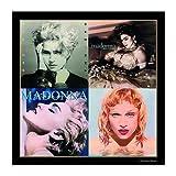 Madonna Albums Montage nuevo oficial 9.5cm