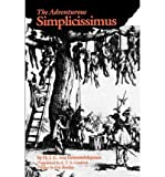 img - for [ THE ADVENTUROUS SIMPLICISSIMUS ] BY Grimmelshausen H J Von ( Author ) May - 1962 [ Paperback ] book / textbook / text book