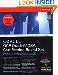 OCP Oracle9i DBA Certification Boxed Set