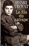 Le fils du satrape (Litt�rature Fran�aise)