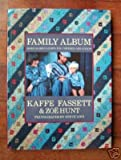 Family Album - More Glorious Knits For Children And Adults