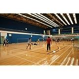 plantilla de plan de negocios para un centro de deportes de multi en español!