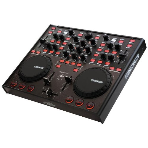 Reloop Digital Jockey2 222611 Interface DJ-Controller