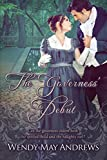The Governess' Debut (English Edition)