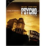 Psycho: Universal Legacy Series (Special Edition) ~ Anthony Perkins