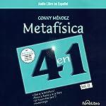 Metafisica 4 en 1: Volumen 2 [Power Through Metaphysics] | Conny Mendez