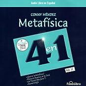 Metafisica 4 en 1: Volumen 2 [Power Through Metaphysics] | [Conny Mendez]