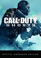 Call of Duty: Ghosts Hardened Edition [Online Game Code] from Activision