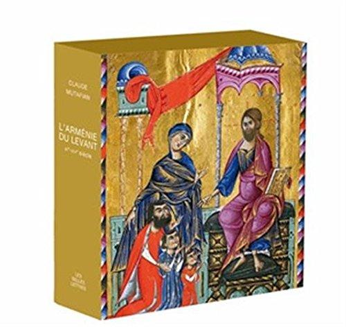 L'Armenie du Levant: XIe-XIVe siecle (Romans, Essais, Poesie, Documents)  [Mutafian, Claude] (Tapa Dura)