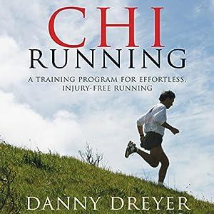 Chi Running Audiobook