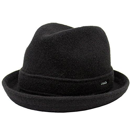 【S/M/Lサイズ】KANGOL/カンゴール Heritage/ヘリテージ WOOL PLAYER/ウールプレイヤー 6447BC ハット/帽子 メンズ/レディース [並行輸入品]