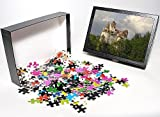 Photo Jigsaw Puzzle of Bran Castle (Drac...