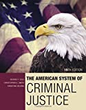 img - for The American System of Criminal Justice book / textbook / text book