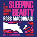 Sleeping Beauty: A Lew Archer novel (       UNABRIDGED) by Ross Macdonald Narrated by Tom Parker
