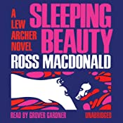 Sleeping Beauty: A Lew Archer novel | Ross Macdonald