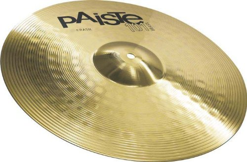 Paiste-101-Brass-14-Crash-Cymbal