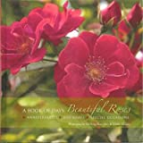 img - for A BOOK OF DAYS - BEAUTIFUL ROSES - Birthdays, Anniversaries, Special Occasions book / textbook / text book