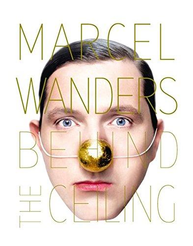 Libro : Marcel Wanders: Behind The Ceiling [+Peso($36.00 c/100gr)] (US.AZ.50.14-0-3899552342.387)