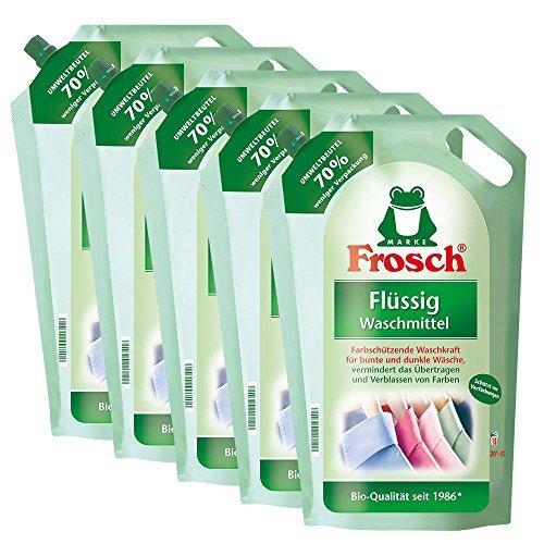 5-x-liquide-grenouille-detergent-18-litre-puissance-de-lavage-protecteur-de-couleur