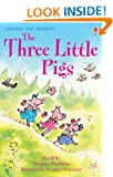 The Three Little Pigs (Usborne First Reading)