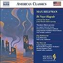 Max Helfman: Di Naye Hagode; Hag Habikkurim; The Holy Ark (Milken Archive of American Jewish Music)