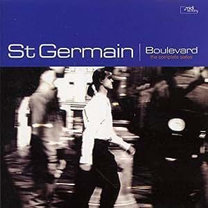 Boulevard [Vinyl LP]