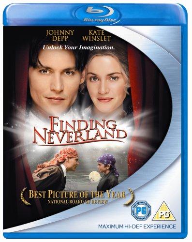 Finding Neverland / Волшебная страна (2004)