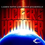 Lucifer's Hammer by Jerry Pournelle & Larry Niven on Audible