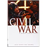Civil Wardi Mark Millar