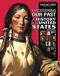 Discovering Our Past: A History of the United States-Early Years, Student Edition download ebook