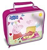 Acquista PEPPA PIG RECTANGLE LUNCH BAG