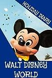Felicity Dugant Holiday Diary Walt Disney World