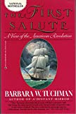 img - for First Salute: A View of the American Revolution book / textbook / text book