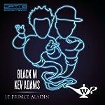 Le prince Aladin