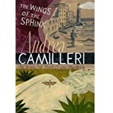 The Wings of the Sphinx (Montalbano 11)by Andrea Camilleri
