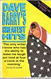 Dave Barry's Greatest Hits (0330332066) by Barry, Dave