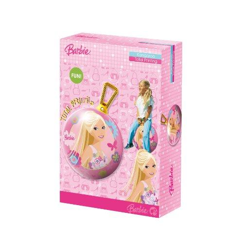 Imagen principal de Mondo 6692 - Pelota saltadora con asa, diseño de Barbie