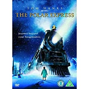 The Polar Express [2005] [DVD] [2004]