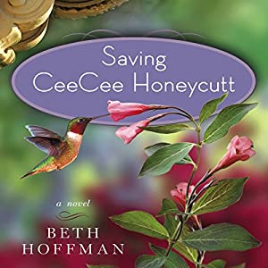 Saving Ceecee Honeycutt Audiobook