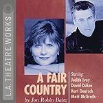 A Fair Country | Jon Robin Baitz