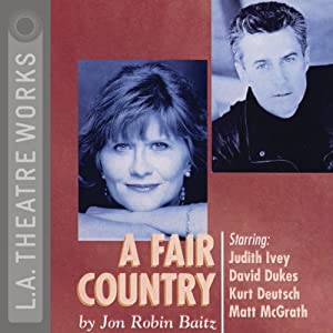 A Fair Country | [Jon Robin Baitz]