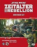 Star Wars Rollenspiel: • Zeitalter der Rebellion Einsteiger-Set