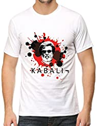 IndieMonk Men's Graphic Printed T-Shirt - Kabali Don
